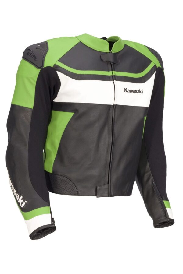 Куртка Kawasaki Ninja Leather Jacket