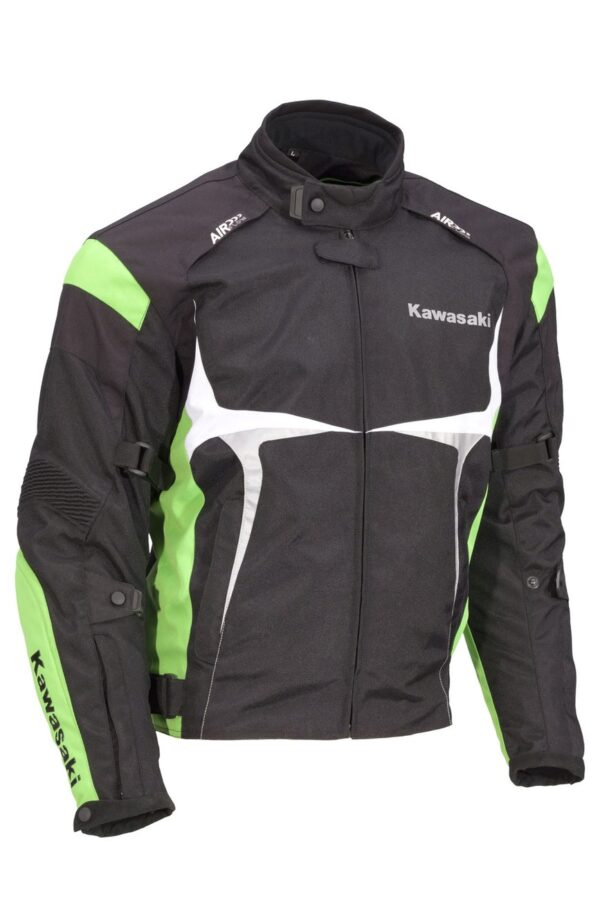 Куртка Kawasaki Sports Textile Jacket