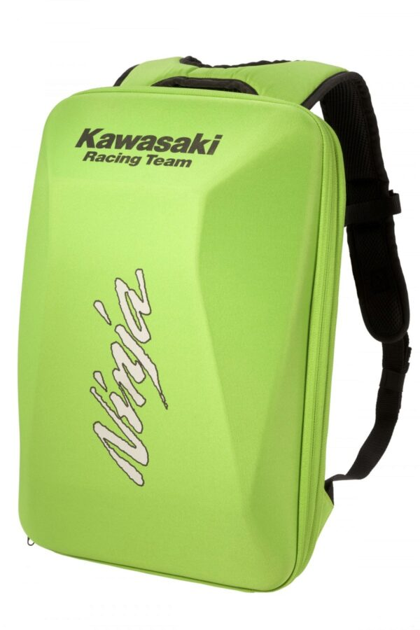 Рюкзак Kawasaki Backpack Semi-Hard Ninja