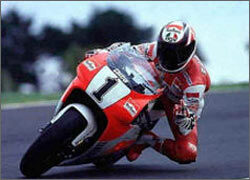 Уэйн Рэйни (Wayne Rainey)