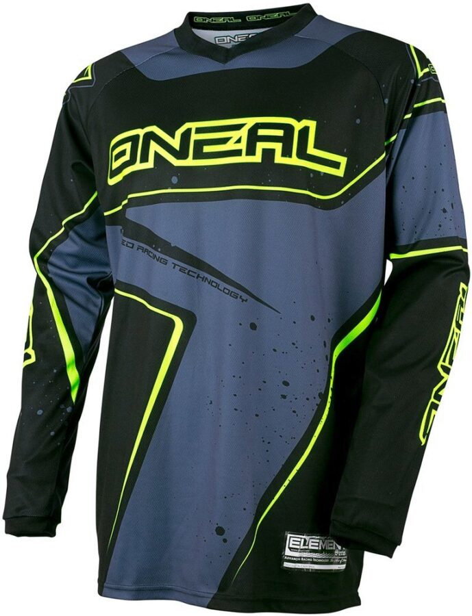 Джерси Oneal Element Racewear