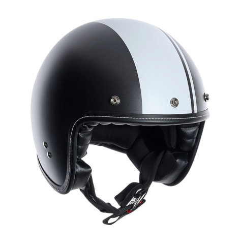 Шлем AGV RP 60 Multi Royal - Matt Black/White