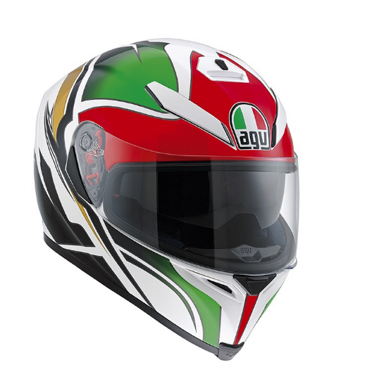 Шлем AGV K-5 Multi Roadracer - Italy