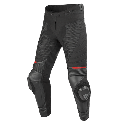 Брюки мужские Dainese Air Frazer Pants - Blk/Blk