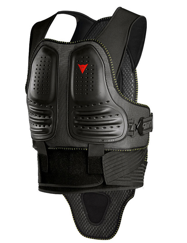 Защита торса Dainese Wave Chest Pro - Black