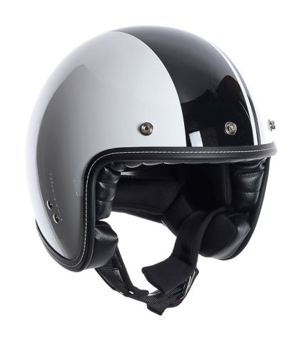 Шлем AGV RP 60 Multi Royal - White/Black