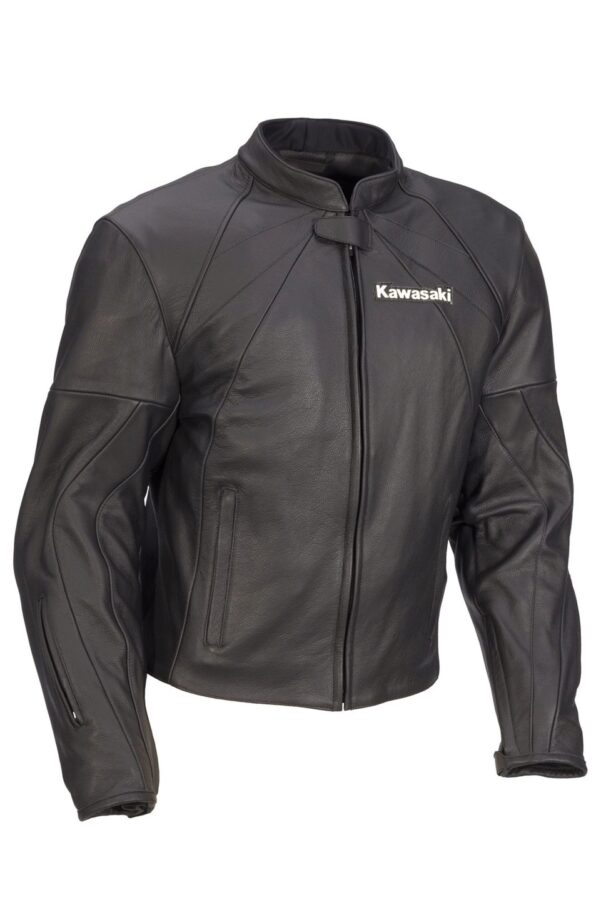 Куртка Kawasaki Leather Jacket