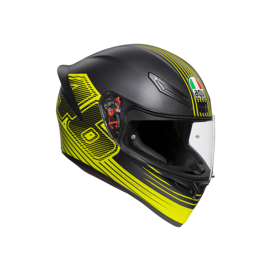 Шлем AGV K1 Top Edge 46