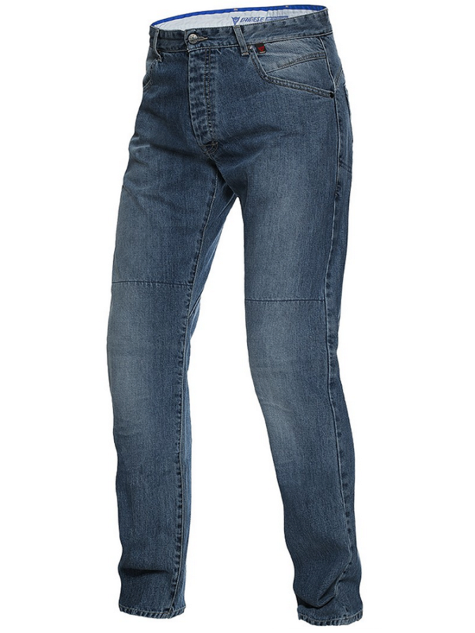 Брюки мужские Dainese Bonneville Regular Jeas Medium-Denim