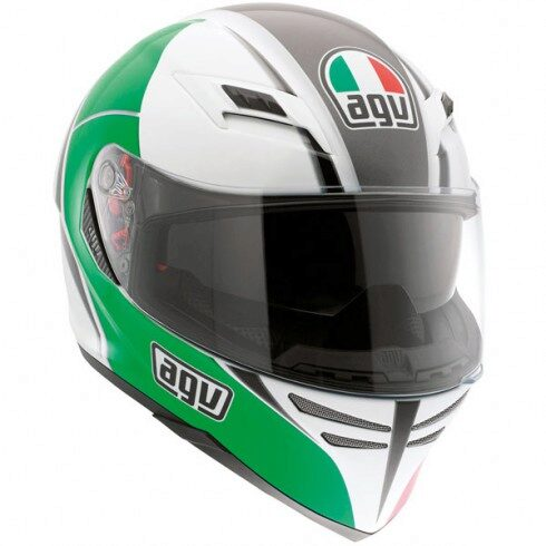 Шлем AGV Skyline Multi Block - Italia