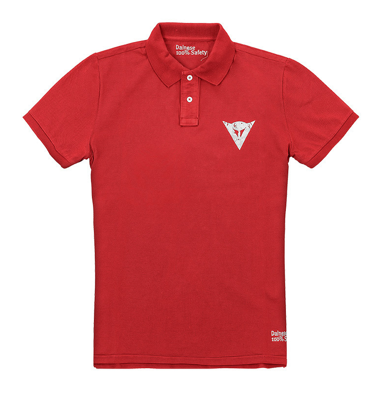 Поло Dainese 13 - Red