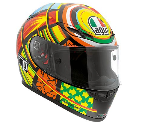 Шлем AGV GP-Tech Top - Elements