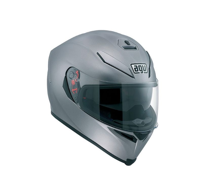 Шлем AGV K-5 Solid - Matt Grey