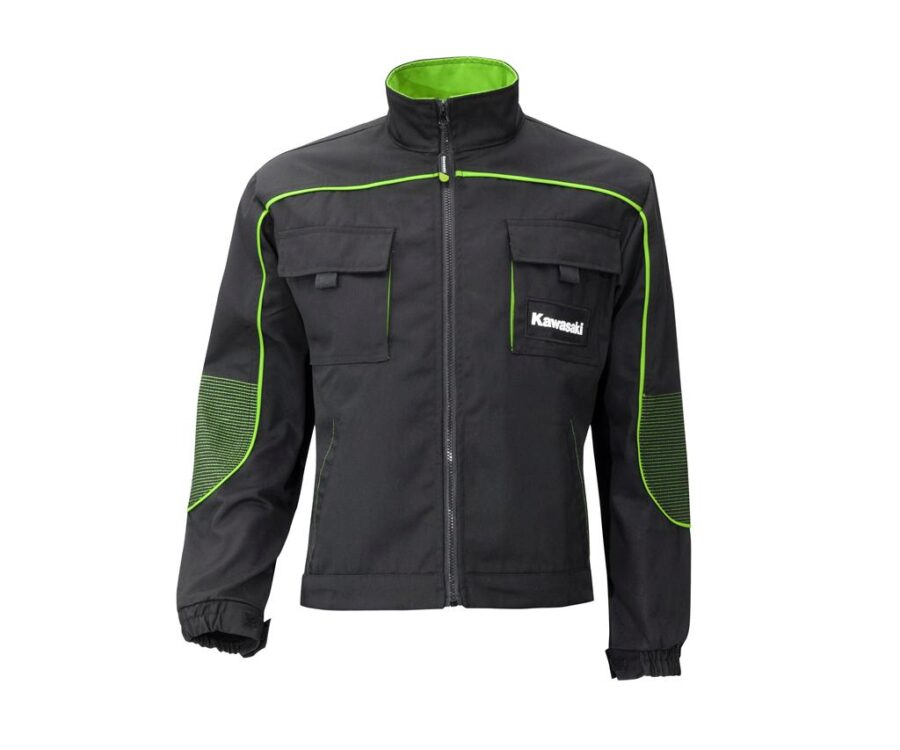Куртка Kawasaki Workshop Jacket
