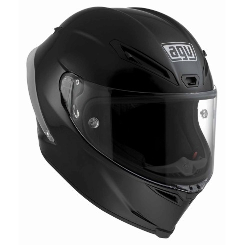 Шлем AGV Corsa Solid - Matt Black