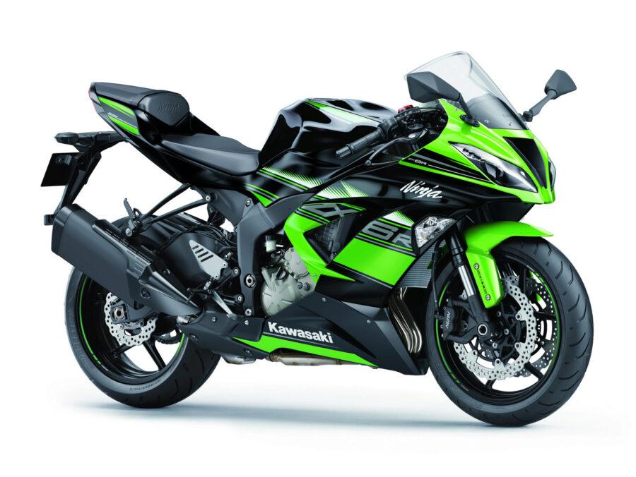 Kawasaki Ninja 650R - Wikipedia