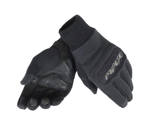 Перчатки мужские Dainese Anemos Windstopper Gloves