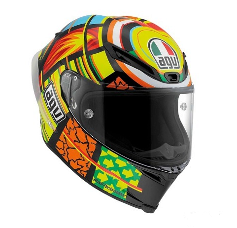 Шлем AGV Corsa Top - Elements