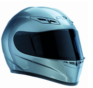 Шлем AGV GP-Tech Solid - Gunmetal
