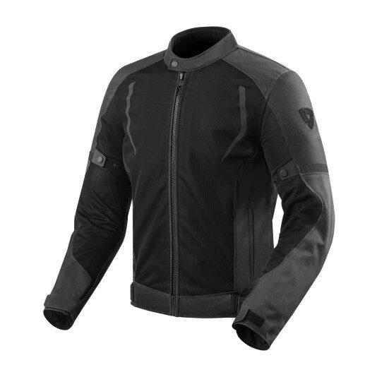 Куртка Revit Jacket Torque Black