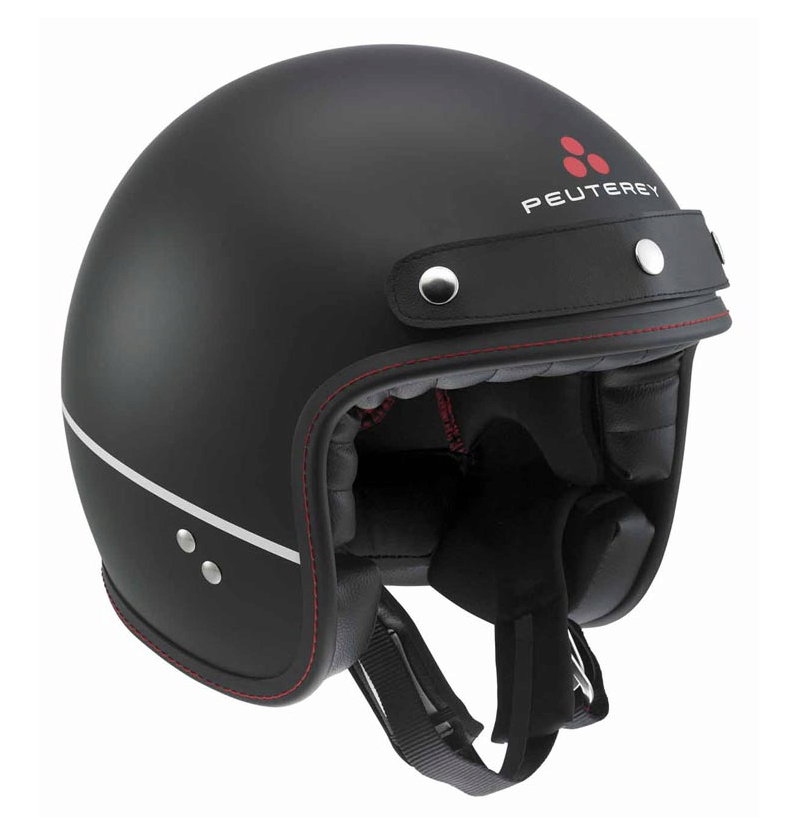 Шлем AGV RP 60 Multi Shelter Peuterey - Matt Black