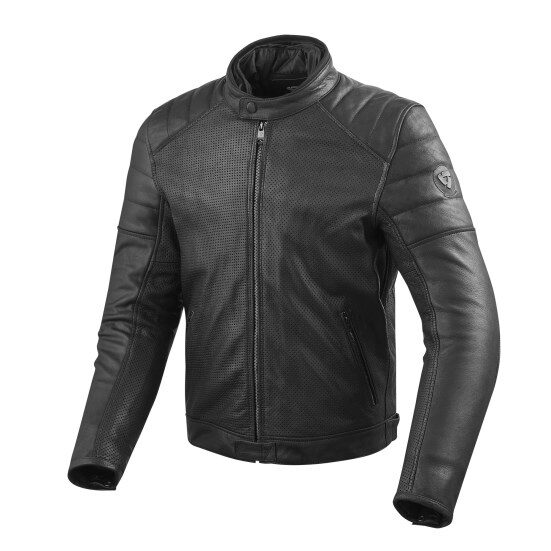 Куртка Revit Stewart Air Men Black