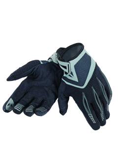Перчатки мужские Dainese Paddock Unisex Gloves Black/Castle-Rock
